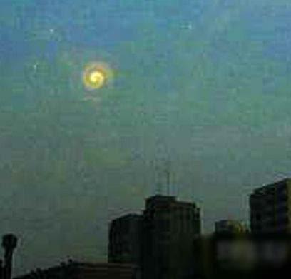 山东德州不明飞行物_中国十大UFO事件曝光竟然是外星人的阴谋_UFO爱好者