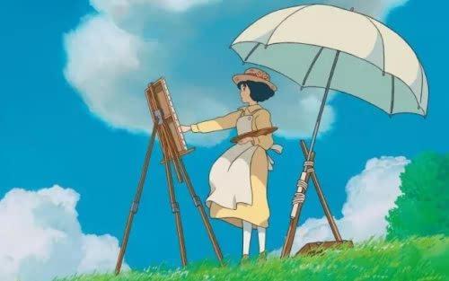 宮崎駿經典語錄 總有一句會激勵你