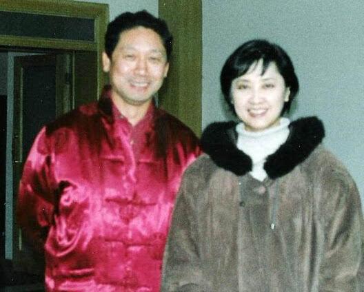 """""""女儿国国王""""朱琳暗恋""""唐僧""""徐少华"""