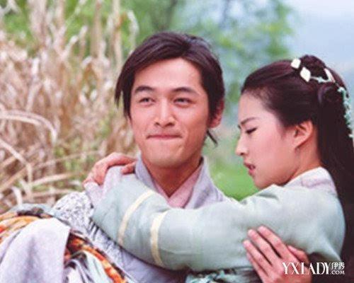 亦歌怎么了_演员胡歌与刘亦菲怎么了 两人曾经是否相爱过