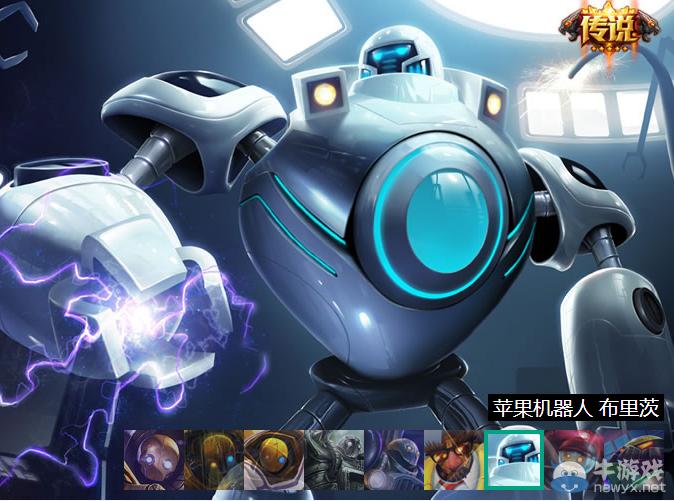 英雄机器人符文_《LOL》S6机器人符文天赋加点攻略